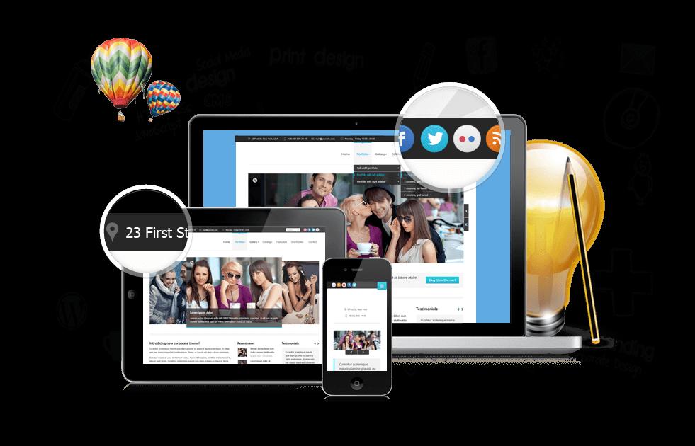 agencia de publicidade online