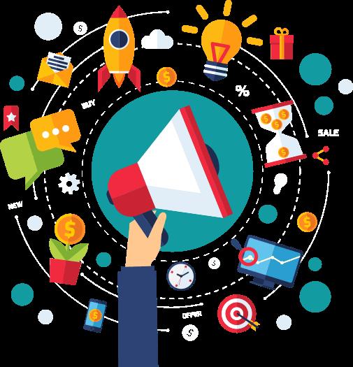 atraindo clientes com inbound marketing