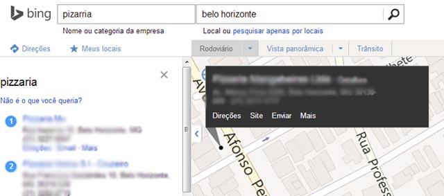 Bing e Google Meu Negócio - Cadastro de empresas locais na internet
