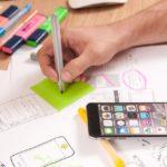 Desenhando um site responsivo para vendas