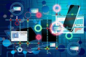 imagem de estratégias de marketing digital para pequenas empresas
